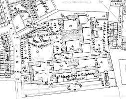 the workhouse in kensington london middlesex