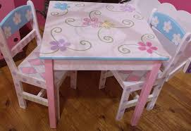 tea party table and chairs childrens table and chairs tea party tables bird and owl decor
