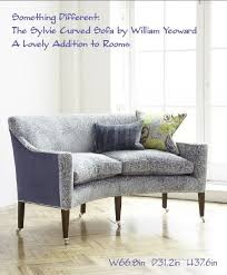 Curved Sofas And Loveseats Popular Living Rooms Curved Loveseat Sofas Curved Sofas And