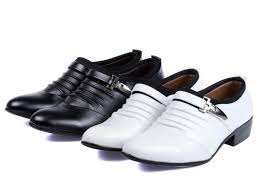 wedding shoes groom hot vintage design groom dress shoes casual shoes white wedding