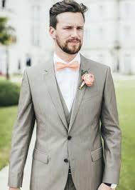 wedding groom attire ideas groom grey suit ideas wedding ideas