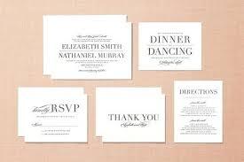 wedding invitations order online ideas wedding invitations to order and when to design order
