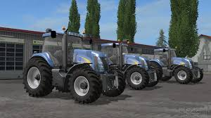 new holland tg200 230 255 285 modai lt farming simulator