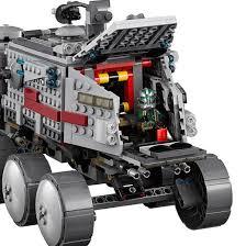 lego star wars clone turbo tank 75151 target