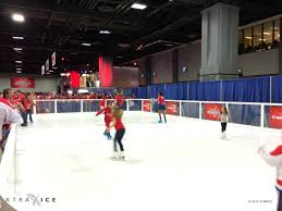 commercial xtraice synthetic ice rinks sportprosusa