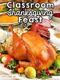 school thanksgiving feast this looks for my program s