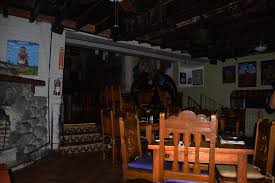 i went ghost hunting in one of la u0027s oldest mexican restaurants