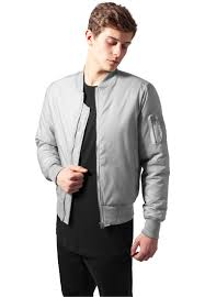 the collarless design of the er jacket offers endless style to