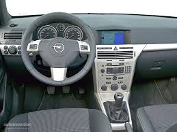 2006 opel astra news reviews msrp ratings with amazing images