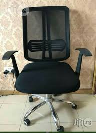 Office Chairs For Sale In Lagos