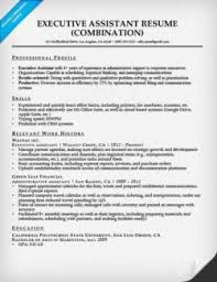 executive assistant resume template resume template administrative assistant resume template free