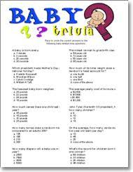 baby shower questions best 25 baby trivia ideas on baby quiz quiz