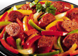 italian sausage pepper medley johnsonville