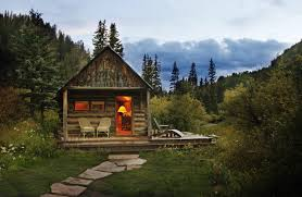 10 luxury cabin rentals in the u s to curl up in this winter