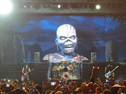 the book of souls the headbanging moose iron maiden