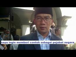 detik ridwan kamil detik detik ridwan kamil meninggalkan pendopo rumah dinasnya youtube