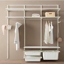 Smart Open Storage With A Custom Ikea Pantry Laundry Hampers Drying Racks U0026 Clothes Storage Ikea