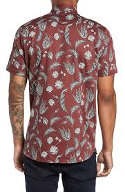 Halloween Hawaiian Shirt by Hawaiian Shirts For Men Nordstrom