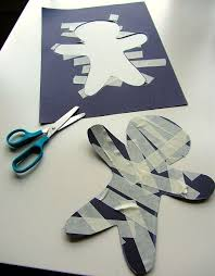 themed arts and crafts best 25 october preschool crafts ideas on october
