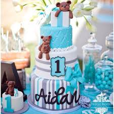 97 best baby boy u0027s first birthday cakes images on pinterest