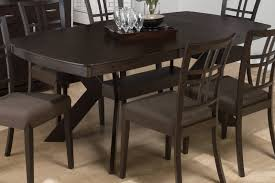 bar height dining table with leaf smart design counter height dining table with leaf steve silver