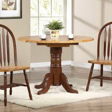 Drop Leaf Dining Table For Small Spaces Dining Room Sets Sunset Trading