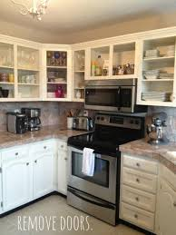 kitchen cabinet interior top 69 better remove doors hardware kitchen cabinet interior