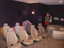 Home Theater Seating Ideas Home Theater Subwoofer In Car Design And Ideas Homes Design