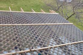 Roofing For Pergola by Remodelaholic Diy Pergola Tutorial How To Build Your Own