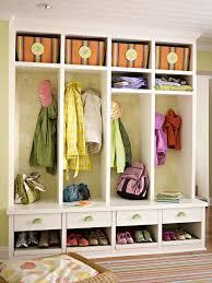Mudroom Bench With Storage 67 Mudroom And Hallway Storage Ideas Shelterness