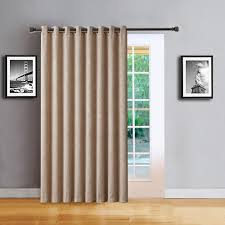Solar Panel Curtains Warm Home Designs Embossed Textured Blackout Energy Efficient