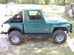 postal jeep conversion cj 10 a