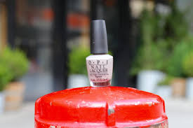 french quarter for your thoughts u201d by opi life with laila