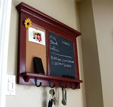 Kitchen Message Board Ideas Best 25 Kitchen Message Center Ideas On Pinterest Family