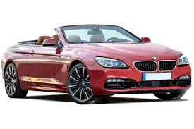 kia convertible models bmw 6 series convertible review carbuyer