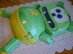 umi zoomie beautiful cakes created