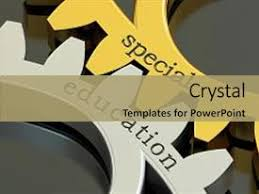special education powerpoint templates crystalgraphics