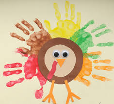 28 turkey crafts for fantastic thanksgiving activities