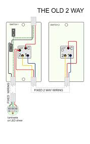 2 way light switch how to wire a light switch diagram 3 way with multiple lights and