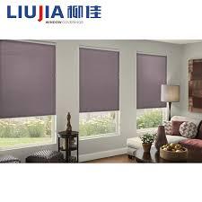 china roller blinds vertical blinds roman blinds supplier