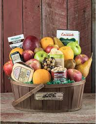 food baskets awesome fruit basket fresh fruit and gourmet food baskets stew