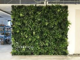 garden wall plants selected green wall projects vertical landscape architects