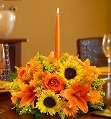 thanksgiving special inspired gratitude centerpiece in