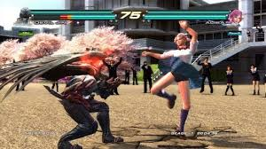 tekken apk new tekken 6 1 0 apk downloadapk net