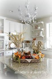 Kitchen Island Decorations Best 25 Rooster Kitchen Decor Ideas On Pinterest Rooster