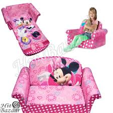 Doc Mcstuffins Flip Open Sofa Kids Flip Open Sofa Furniture 2 In 1 Lounger Mini Couch Toddler