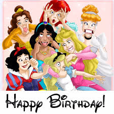 Disney Birthday Meme - disney princess birthday meme memes pinterest disney princess