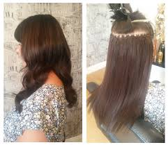 la weave hair extensions after la weave la hairvolution