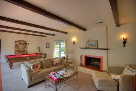 Colonial Home Interiors Pebble Beach Spanish Colonial For Sale In Country Club West