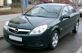 opel vectra wikiwand